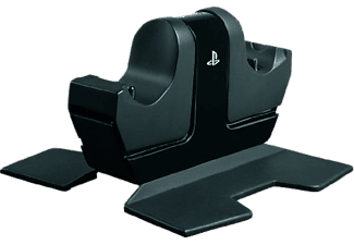 POWER-A Dualshock Charging Station för 2 handkontroller