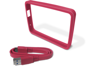 WD Grip Pack Fuchsia