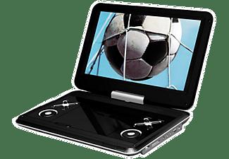 silva dvd 1226 usb portable dvd player schwarz saturn. Black Bedroom Furniture Sets. Home Design Ideas