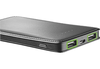 CELLULAR LINE FreePower, Powerbank, Schwarz