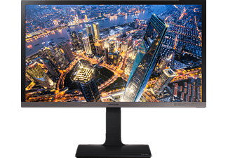 SAMSUNG U28E850R, Monitor mit 71.12 cm / 28 Zoll UHD 4K Display, 1 ms Reaktionszeit, Anschlüsse: 2x HDMI, 1x DisplayPort, 1x Mini-DisplayPort, 1x Audio-Out, 4x USB 3.0
