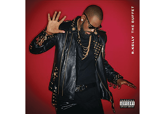 R. Kelly - The Buffet (CD)