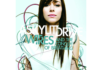 A Skylit Drive - Wires & The Concept Of Breathing - (Vinyl)