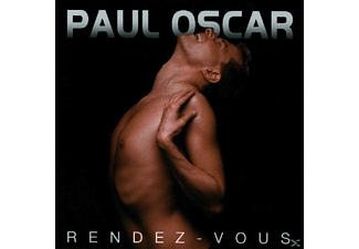 Paul Oscar - Rendez-Vous [CD]