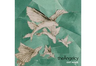 Theangelcy - Exit Inside - (CD)