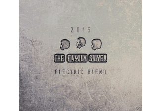 The Family Silver - Electric Blend [CD]