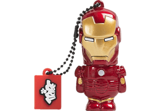 TRIBE USB Stick Iron Man 16GB - (FD016504)