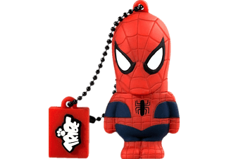 TRIBE USB Stick Spider Man 16GB - (FD016505)