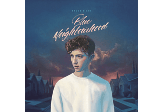 Troye Sivan - Blue Neighbourhood (Deluxe Edt.) [CD]