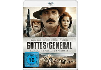 Gottes General [Blu-ray]