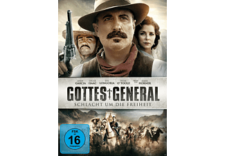 Gottes General - (DVD)