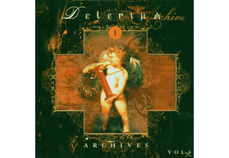 Delerium - Archives Vol.1 [CD]
