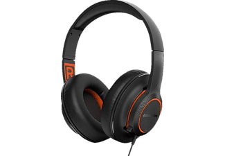 STEELSERIES SIBERIA 150 Black - (DCA.P/C.06070)