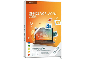 Office Vorlagen 2016