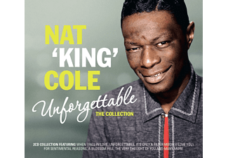 Nat King Cole - Unforgettable - (CD)