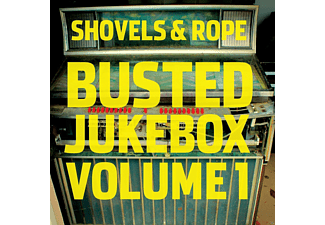 Shovels And Rope - Busted Jukebox Vol.1 [CD]