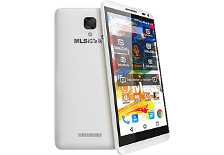 MLS iQTalk Color 4G Silver