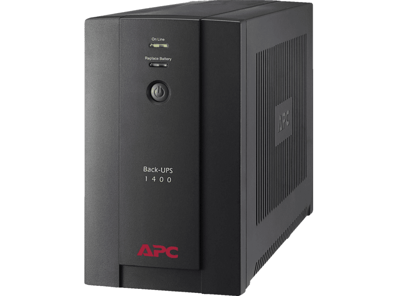 APC BX1400U-GR - (295529) laptop  tablet  computing  περιφερειακά προστασία ρεύματος computing   tablets