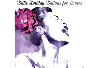 Billie Holiday - Ballads For Lovers [CD]
