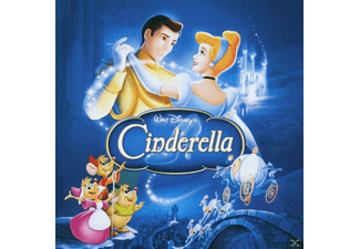 VARIOUS - Cinderella (Deutsche Version) - (CD)