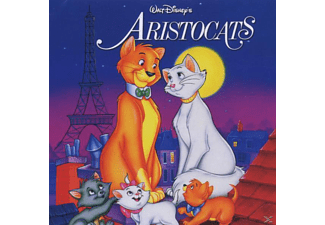 VARIOUS - Aristocats - Deutsche Version - (CD)