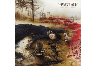 Hexvessel - When We Are Death - (CD)