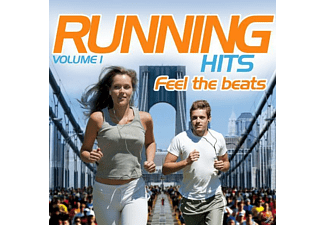 VARIOUS - Running Hits - (CD)