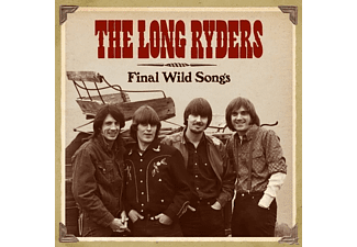 The Long Ryders - Final Wild Songs (4CD Box Set) - (CD)