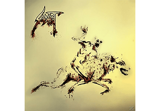 Sadist - Hyaena - (CD)