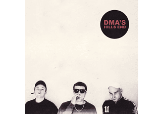 DMA's - Hills End | CD