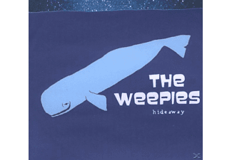 The Weepies - Hideaway [CD]