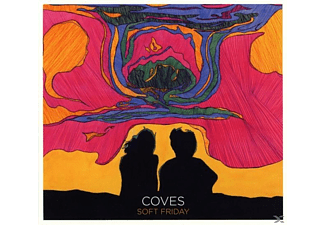 Coves - Soft Friday [CD]