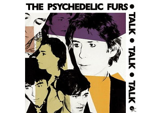 The Psychedelic Furs - Talk Talk Talk (Remastered 180 - (Vinyl)