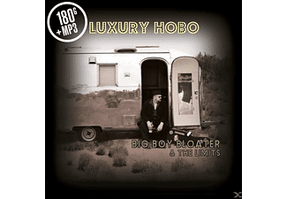 Big Boy Bloater & The Lim - Luxury Hobo (Lp+Mp3) - (LP + Download)