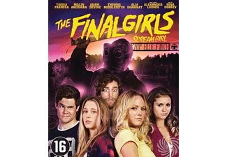 Final Girls | Blu-ray