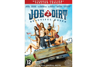 Joe Dirt 2 - Beautiful Loser | DVD