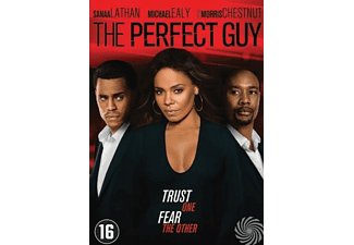 The Perfect Guy | DVD