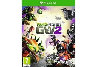 xbox Plants vs Zombies Garden Warfare 2