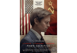 Pawn Sacrifice | DVD