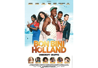 Bon Bini Holland | Blu-ray