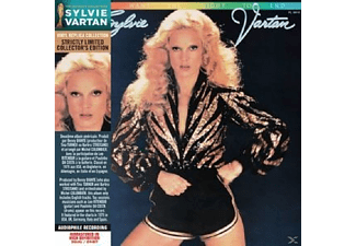 Sylvie Vartan - I Don't Want The Night To End - (CD)
