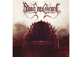 Blood Red Throne - Blood Red Throne - (Vinyl)
