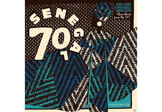 VARIOUS - Senegal 70 (2lp Gatefold) [LP + Download]