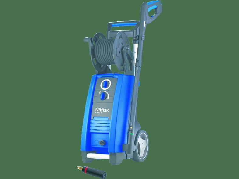 NILFISK P 160.2-15 X-TRA - (128470133) οικιακές συσκευές   offline πλυστικά μηχανήματα hobby   φωτογραφία κήπος   σπίτι