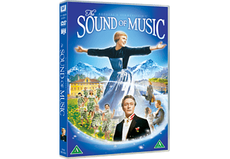 Sound of Music Musikaler DVD