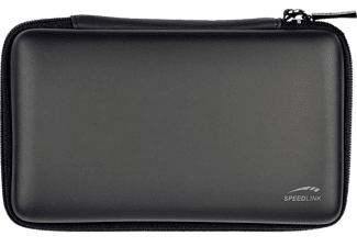 SPEEDLINK Speedlink, CADDY Protection Case for 3DS XL-DSi XL (Zwart) (SL-5221-BK-02)