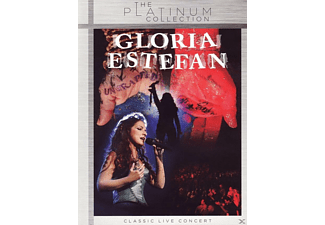 Gloria Estefan - Live & Unwrapped [DVD]