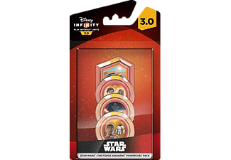 DISNEY Infinity 3.0 -  Power Discs Force Awakens