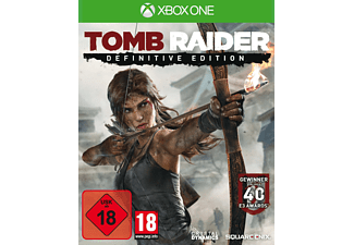 ARAL Tomb Raider Definitive Edition Xbox One