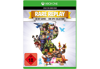 ARAL Rare Replay Xbox One